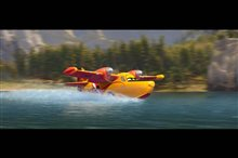 Planes: Fire & Rescue Photo 9