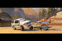 Planes: Fire & Rescue Photo 11