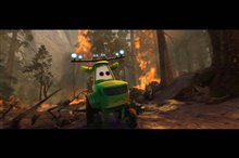 Planes: Fire & Rescue Photo 15