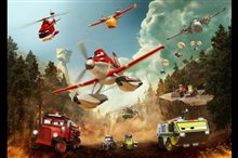 Planes: Fire & Rescue Photo 21