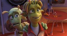 Planet 51 photo 1 of 12
