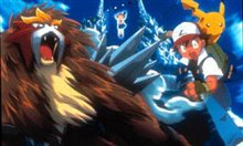 Pokémon 3: The Movie Photo 1