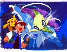 Pokémon 4ever Photo 2