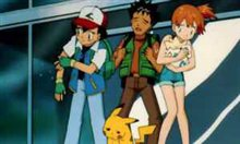 Pokemon: The First Movie Photo 6