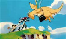 Pokemon: The First Movie Photo 12