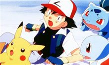 Pokemon The Movie 2000 Photo 2