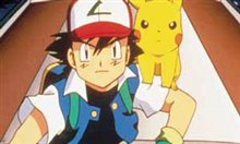 Pokemon The Movie 2000 Photo 4