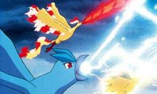 Pokemon The Movie 2000 Photo 6