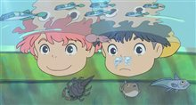 Ponyo (Dubbed) photo 3 of 12