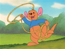 Pooh's Heffalump Movie Photo 5