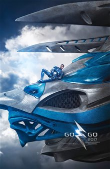 Power Rangers Photo 14