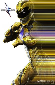 Power Rangers Photo 16