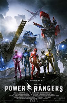Power Rangers Photo 37