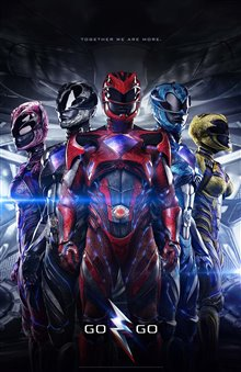 Power Rangers Photo 26