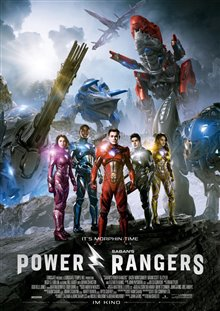 Power Rangers Photo 27