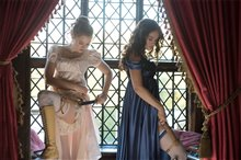 Pride and Prejudice and Zombies Photo 3