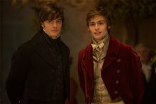 Pride and Prejudice and Zombies Photo 5