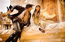 Prince of Persia: The Sands of Time photo 1 of 7