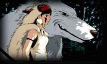 Princess Mononoke (Dubbed) Photo 5