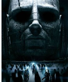 Prometheus Photo 13