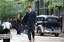 Public Enemies Photo 1