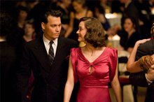 Public Enemies Photo 6