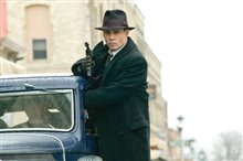 Public Enemies Photo 9