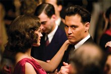 Public Enemies Photo 19