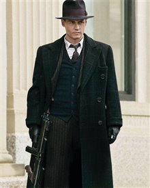Public Enemies Photo 30