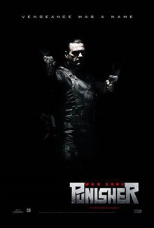 Punisher: War Zone Photo 16