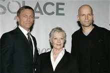 Quantum of Solace Photo 5
