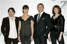 Quantum of Solace Photo 7