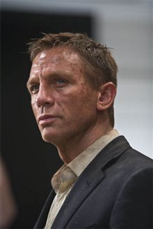 Quantum of Solace photo 33 of 45