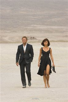 Quantum of Solace Photo 40