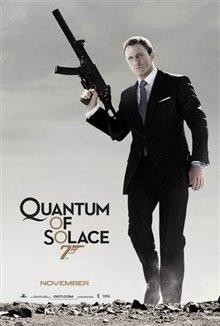 Quantum of Solace photo 44 of 45