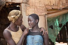 Queen of Katwe (v.o.a.) Photo 4