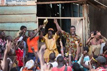 Queen of Katwe (v.o.a.) Photo 6
