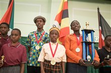 Queen of Katwe (v.o.a.) Photo 8
