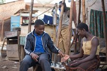 Queen of Katwe (v.o.a.) Photo 16