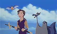 Quest For Camelot Photo 12