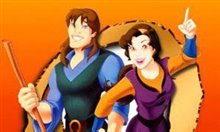 Quest For Camelot Photo 16