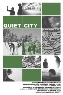 Quiet City Photo 1 - Large