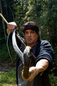 Rambo Photo 6 - Large