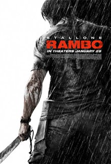 Rambo Photo 8 - Large