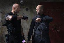 Rapides et dangereux présentent : Hobbs et Shaw Photo 6