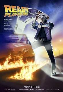 Ready Player One Photo 82
