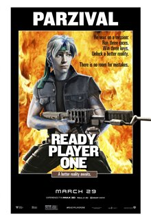Ready Player One photo 92 of 98