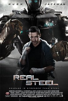 Real Steel Photo 12