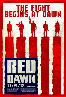 Red Dawn Photo 7 - Large