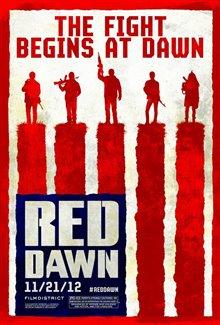 Red Dawn Photo 7